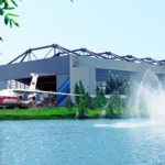 123 Авиаремонтный завод, проектирование АУГПТ
