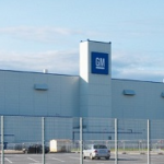 Окончание работ на General Motors