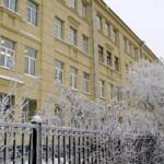 Проектные работы и поставка оборудования для общеобразовательных учреждений Санкт-Петербурга