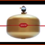 Модули газового пожаротушения Заря. Проектирование, пусконаладка от «РиТон».