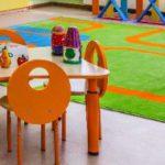 Установка системы видеонаблюдения в детском саду №77