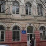 Разработка проектно-сметной документации для Симферопольской поликлиники №3