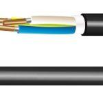 Поставки силового кабеля