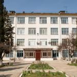 Завершены работы в Севастопольском архитектурно-строительном колледже
