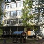 Школа №303 им. Фридриха Шиллера