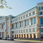 Бизнес-центр «Лукойл»